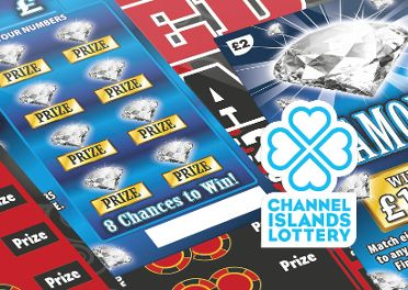 Channel Islands Lottery