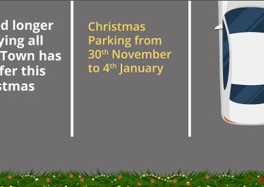 Christmas Parking