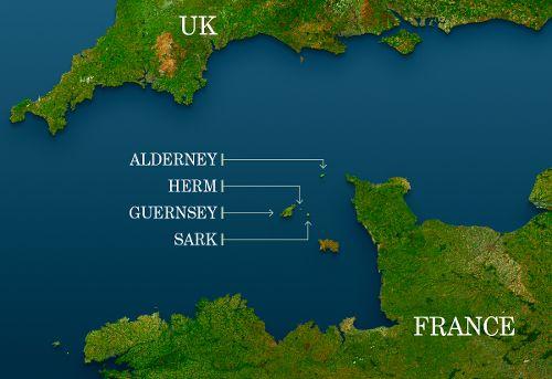 Community Life in Guernsey Alderney States of Guernsey