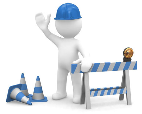 Construction image Displays a larger version of this image in a new browser window