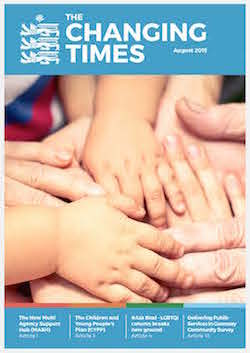 Changing Times August 2015 This link opens in a new browser window