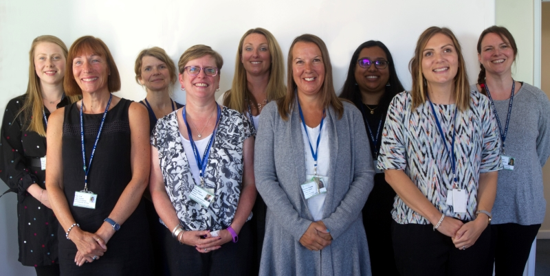 Children's SLT Team