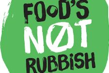 Food's not rubbish